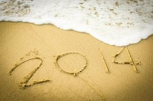 Happy 2014! Photo by hin255, Freedigitalphotos.net