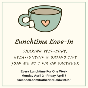 Lunchtime Love-In